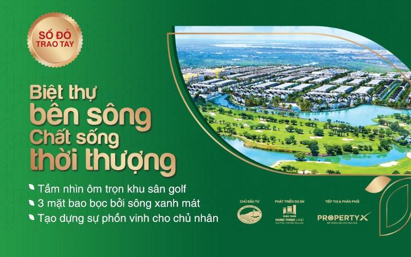 Đất Nền Biên Hoà New City