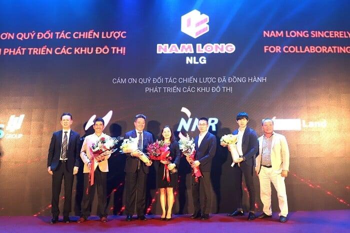 Nam Long cùng những bước tiến vững vàng, sẵn sàng đối mặt với rủi ro và khó khăn của thị trường bất động sản