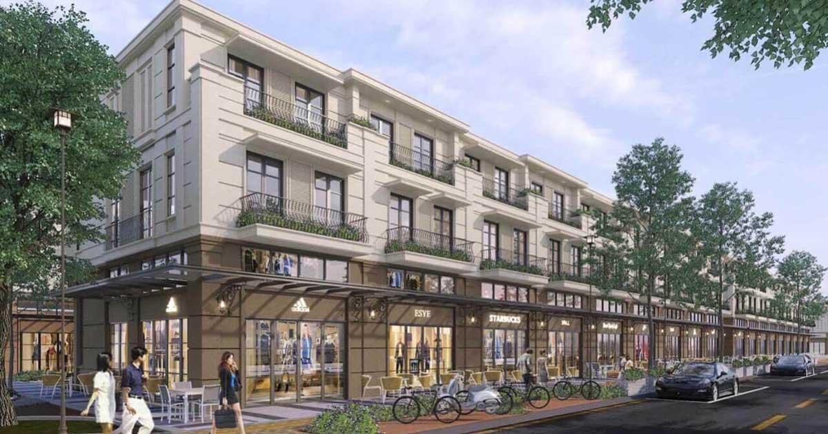 Izumy city dự án bất động sản mang đến cơ hội đầu tư chưa từng có
