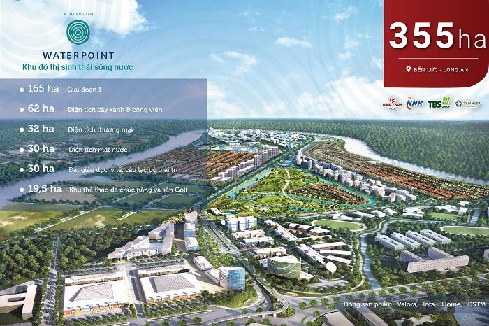 Nam Long khẳng định tiềm lực cũng như uy tín của mình trong ngành bất động sản