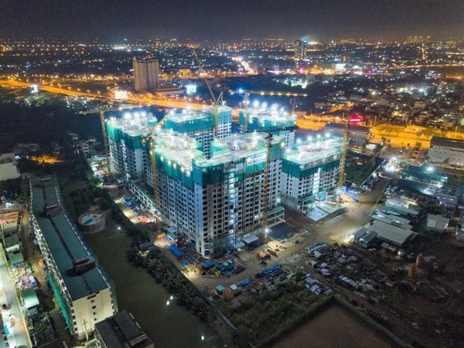 3 yếu tố giúp dự án Akari City thu hút người mua có nhu cầu ở thật