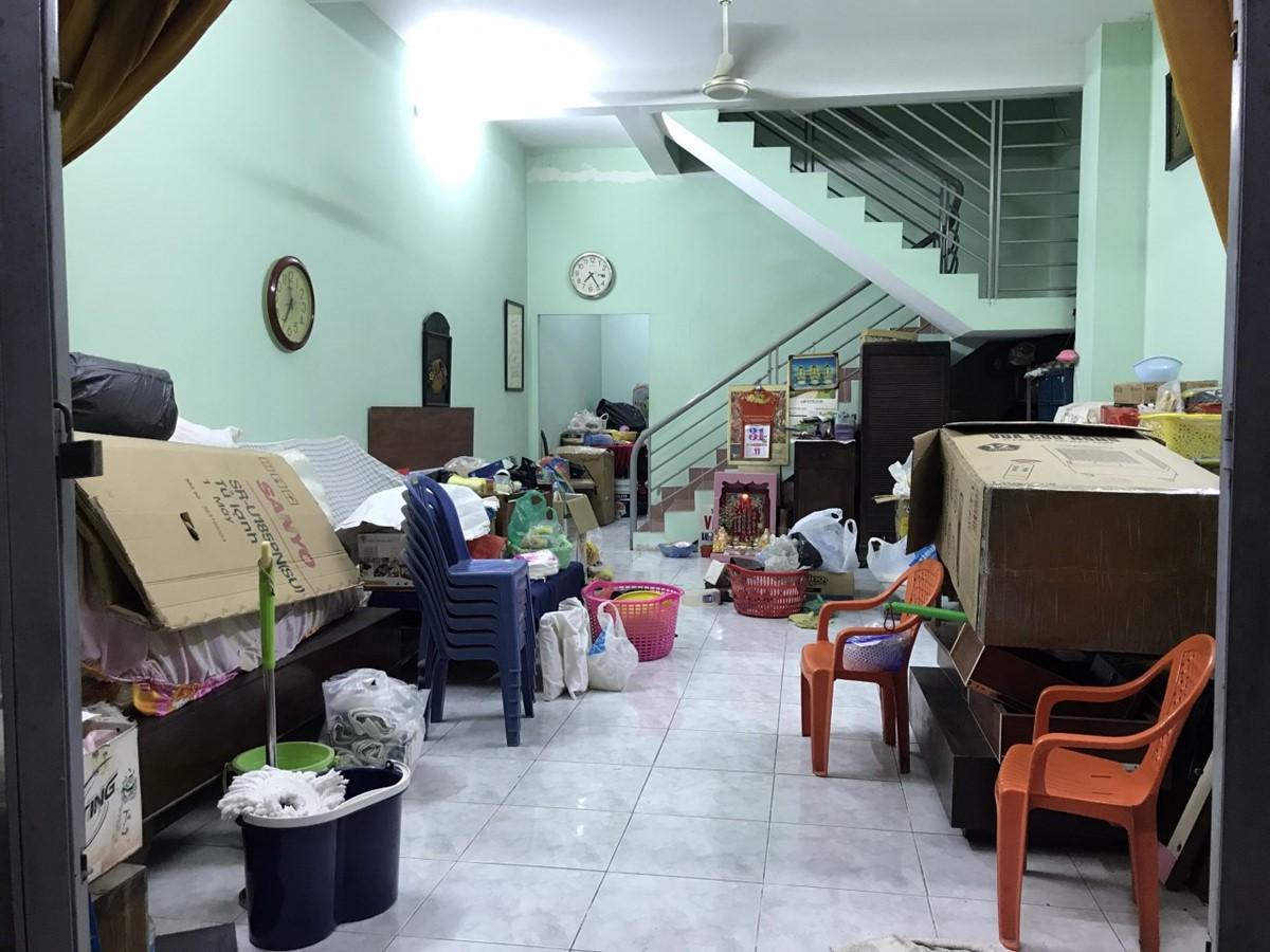 Bán nhà hẻm đường 7 Nguyễn Xiển Phường Long Bình Quận 9