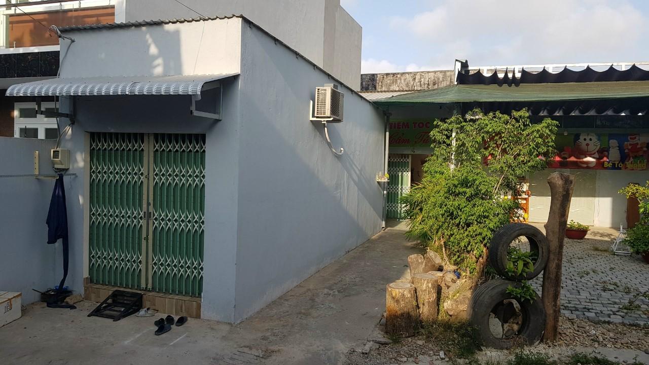 Cần bán nhà cấp 4 hẻm đường 160 Tăng Nhơn Phú A Quận 9