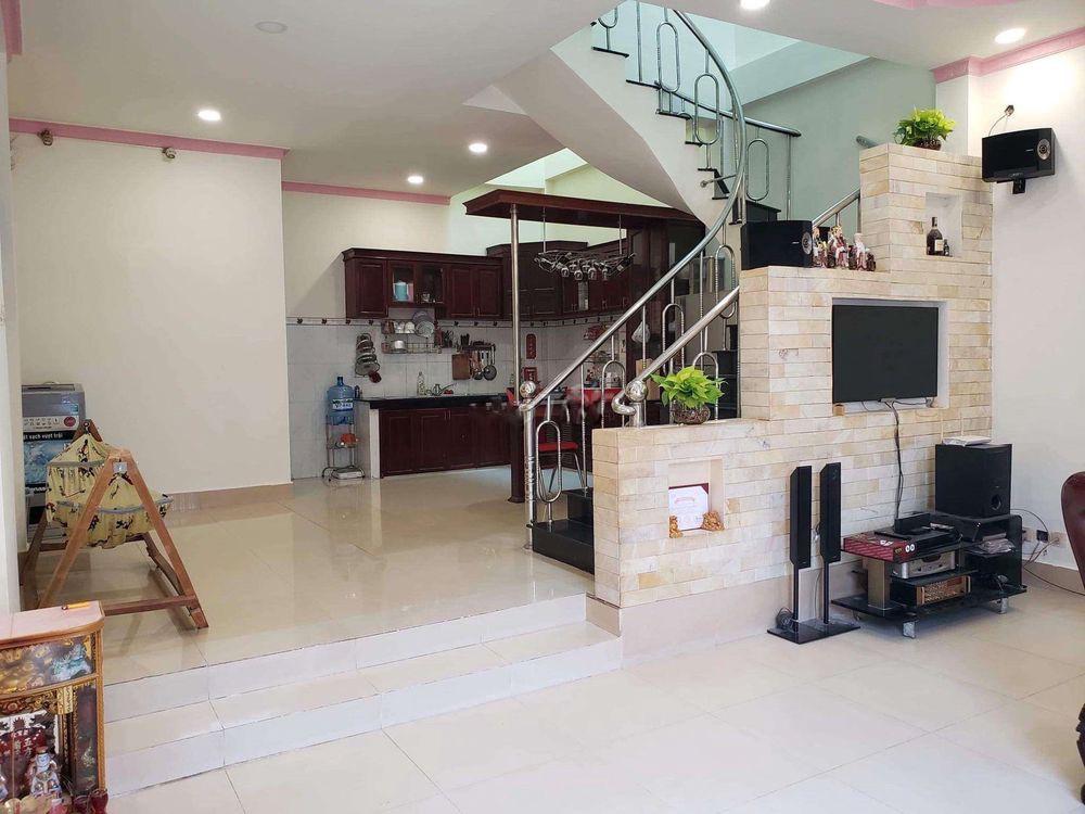 Bán nhà hẻm đường 5 Tăng Nhơn Phú B Quận 9
