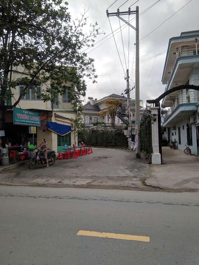 Bán đất hẻm 1088 Nguyễn Duy Trinh Quận 9
