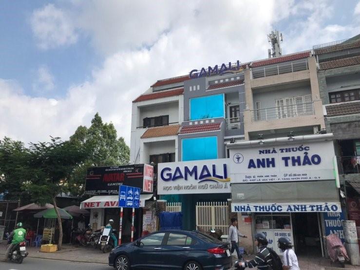 Bán nhà đường Lê Văn Việt thuận tiện kinh doanh