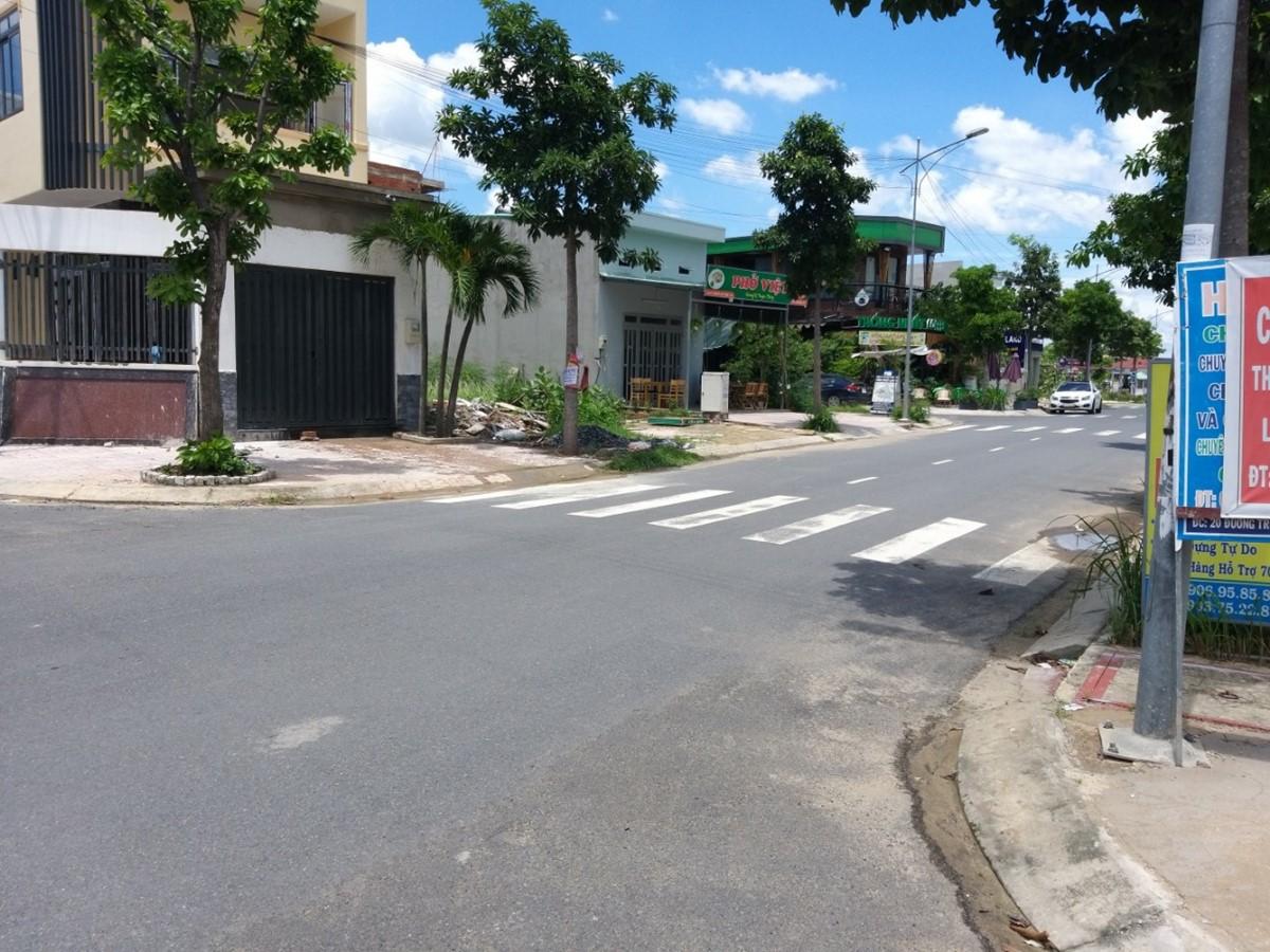 Dự án Nam khang đường Nguyễn Duy Trinh