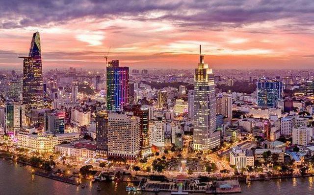 Rào cảng pháp lí Bất Động Sản ở thành phố Hồ Chí Minh được tháo gỡ trong năm 2021