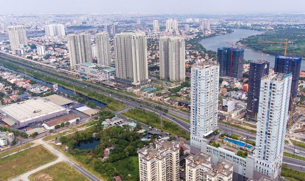 """Khu Đông Sài Gòn - """"Ông Vua"""" về tốc độ phát triển"""