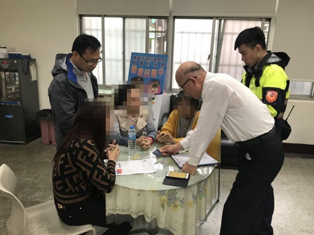 Tìm thấy 87 du khách Việt nghi bỏ trốn ở Đài Loan