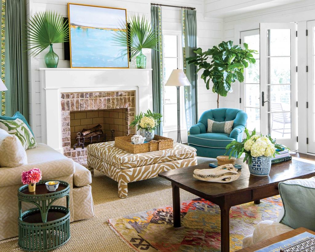 3 Cách bố trí phòng khách thu hút tài lộc