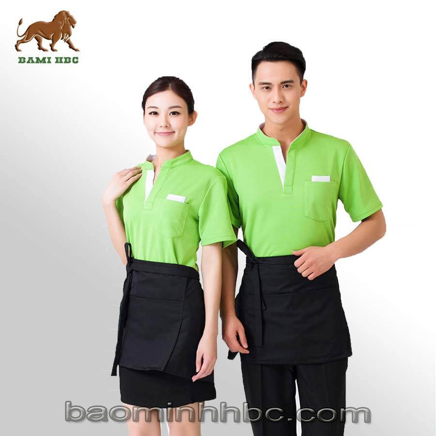 Đồng phục nhà hàng BM12