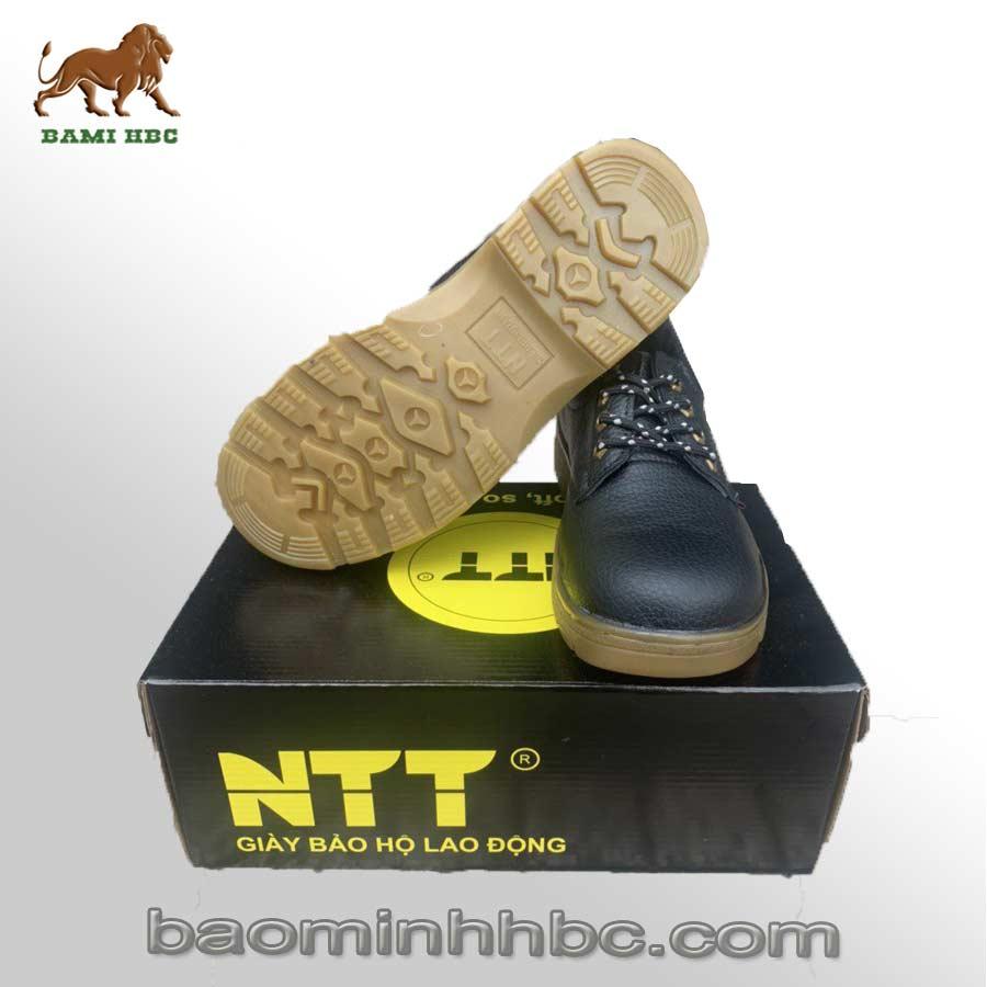 Giày BHLĐ NTT BMP07