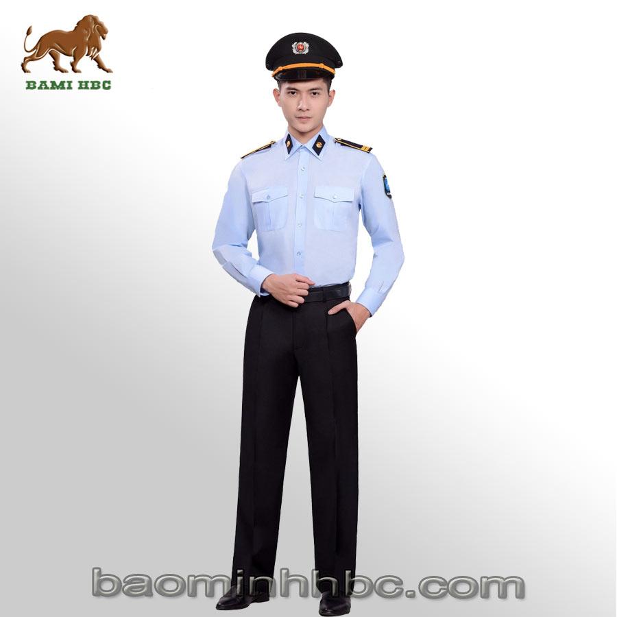 Quần áo bảo vệ BM18