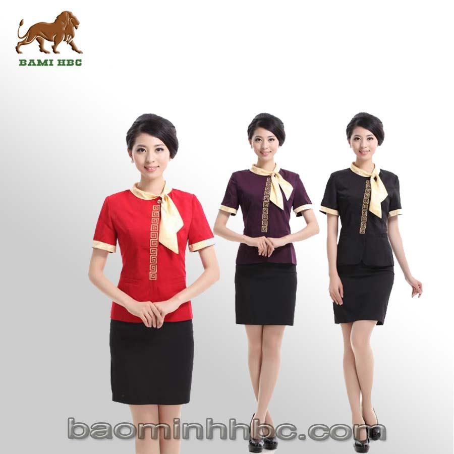 Đồng phục nhà hàng BM22