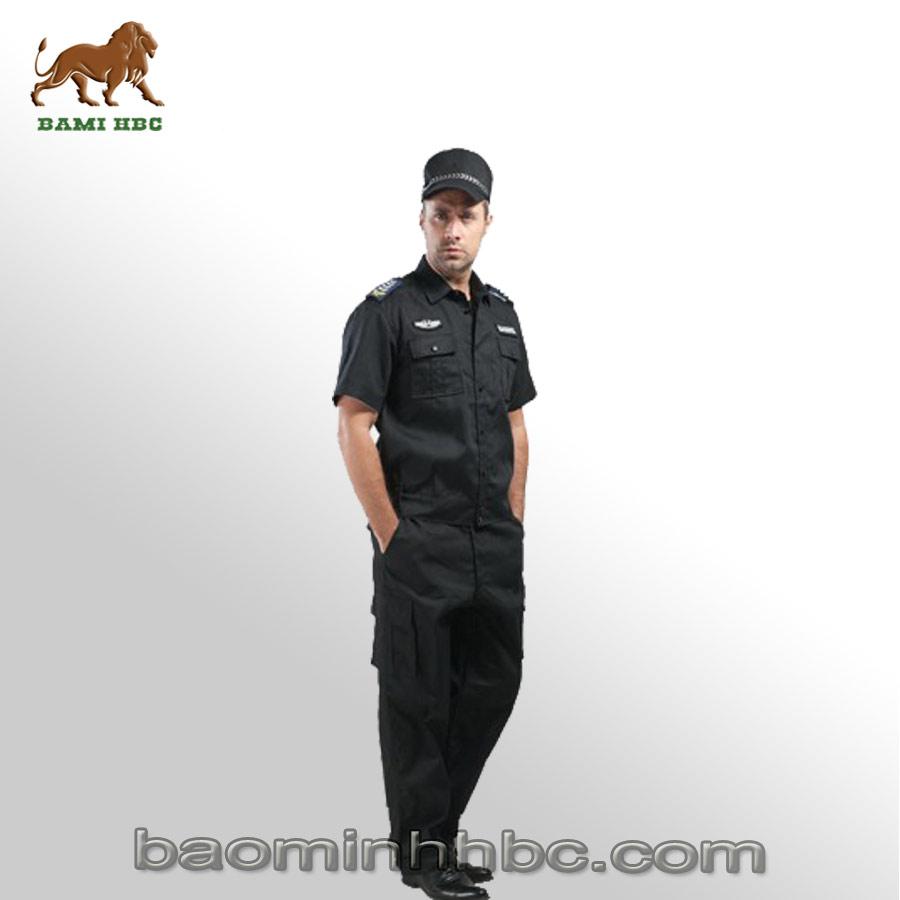 QUần áo bảo vệ BM12