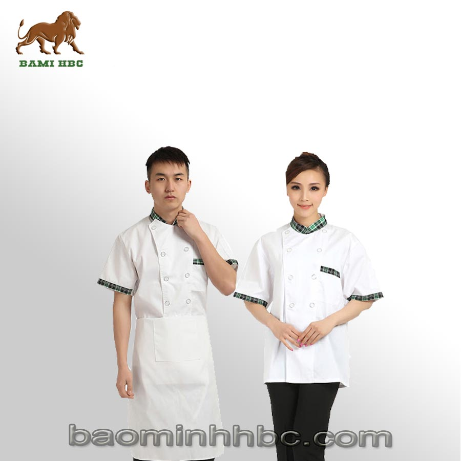 Đồng phục nhà hàng BM6