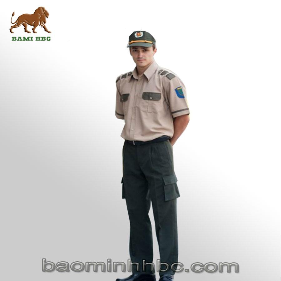 Quần áo bảo vệ BM16