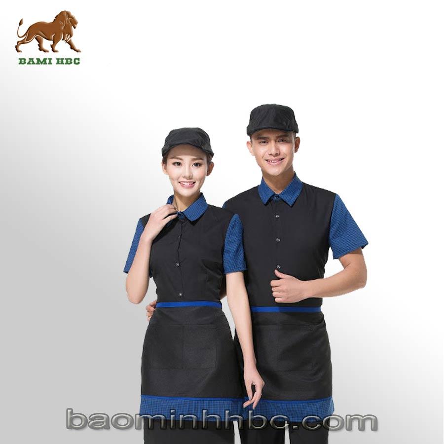 Đồng phục nhà hàng BM10