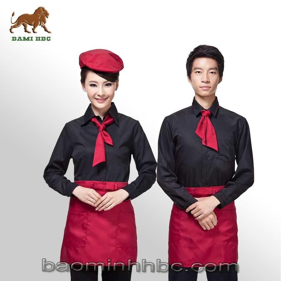 Đồng phục nhà hàng BM21