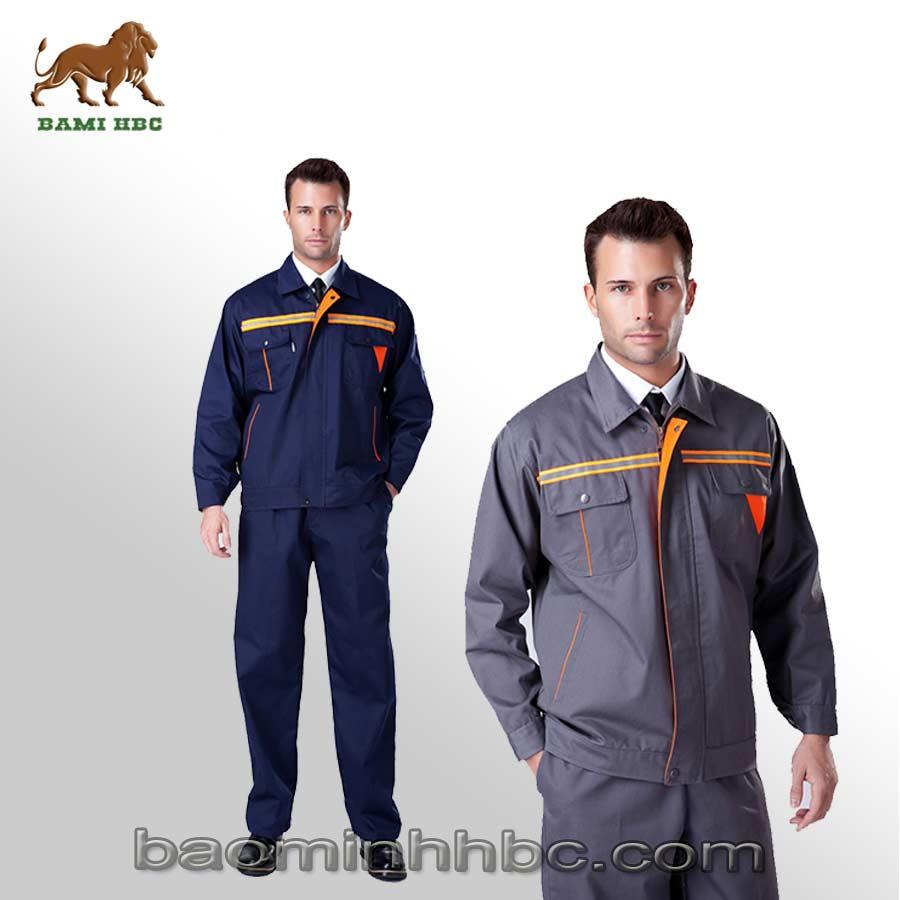 Quần áo Kỹ sư BM2