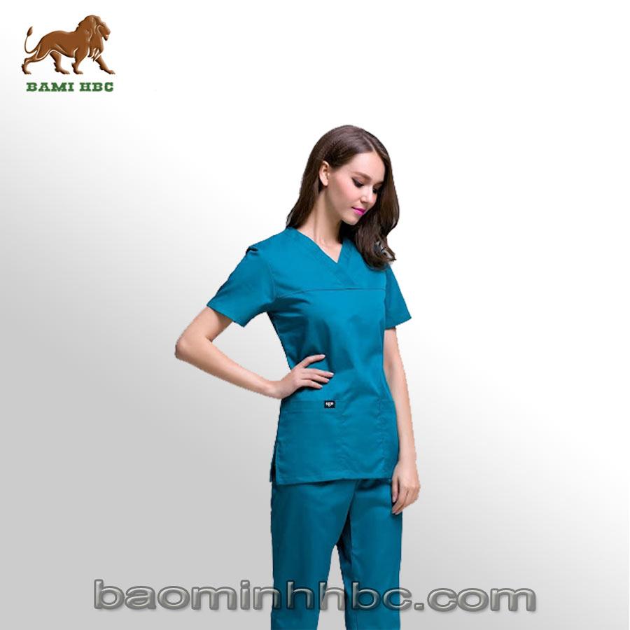 Đồng phục bác sĩ BM9