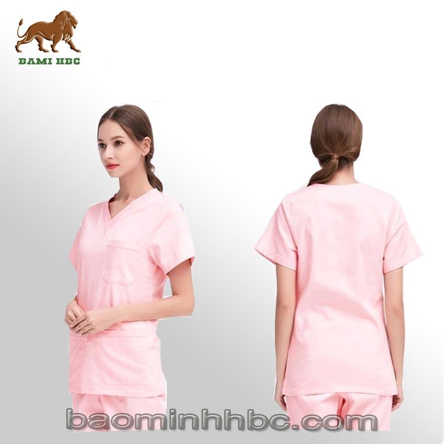 Đồng phục bác sĩ BM14