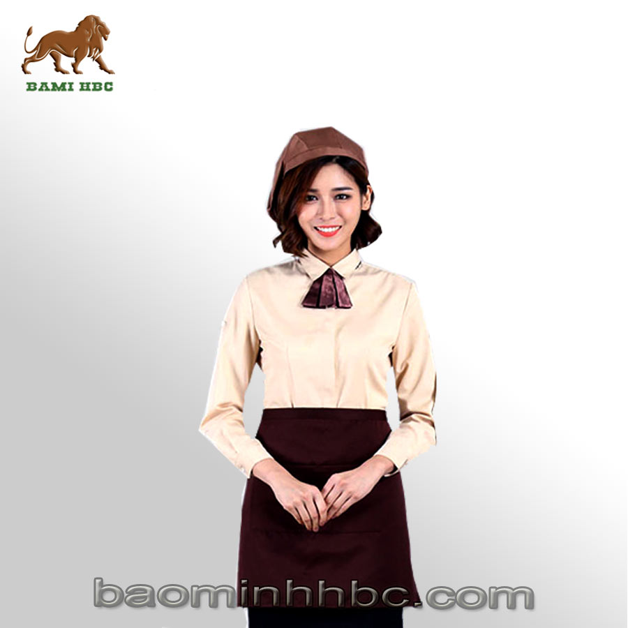 Đồng phục nhà hàng BM24
