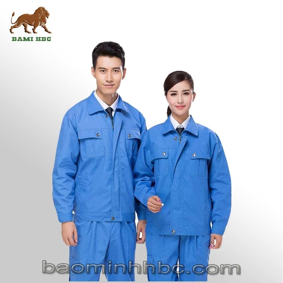 Quần áo Kỹ sư BM9