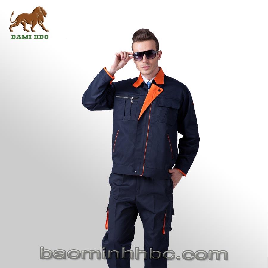 Quần áo Kỹ sư BM1