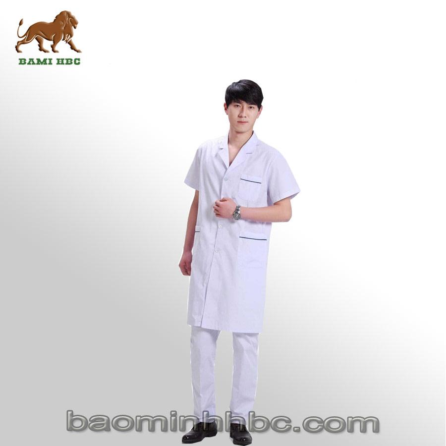 Đồng phục bác sĩ BM15