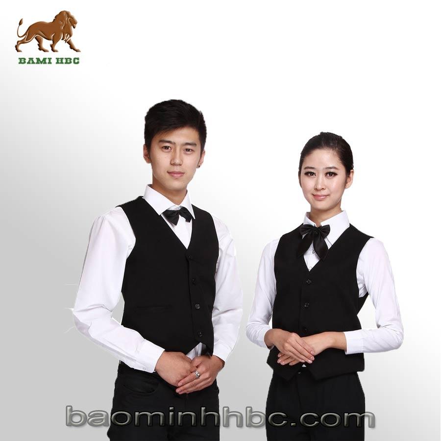 Đồng phục nhà hàng BM13