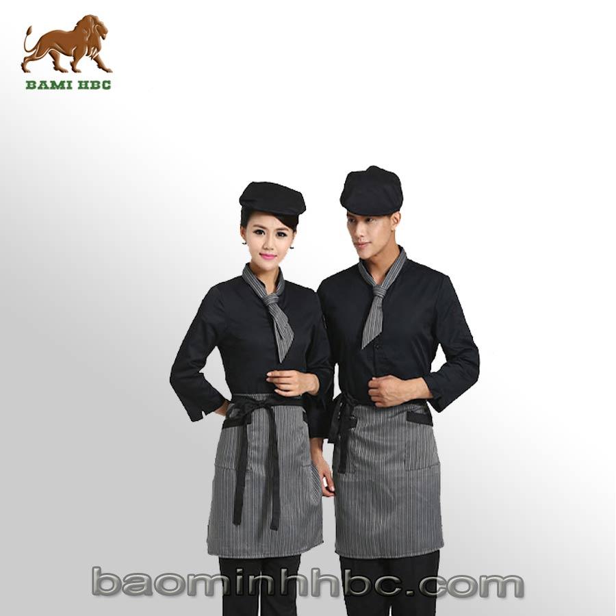 Đồng phục nhà hàng BM14