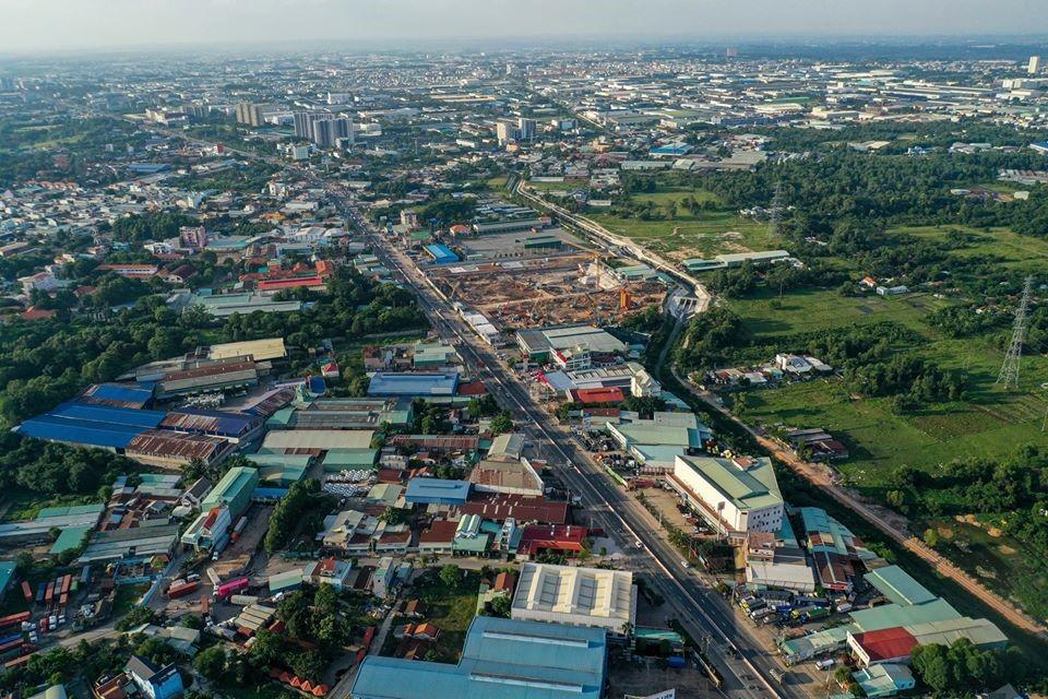 Tại Sao Giá Căn Hộ Bình Dương Lại Cao Hơn TP Hồ Chí Minh