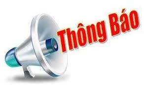 Thông báo: Điều chỉnh chính sách chiết khấu đối với Block B-C dự án Tecco Town Bình Tân