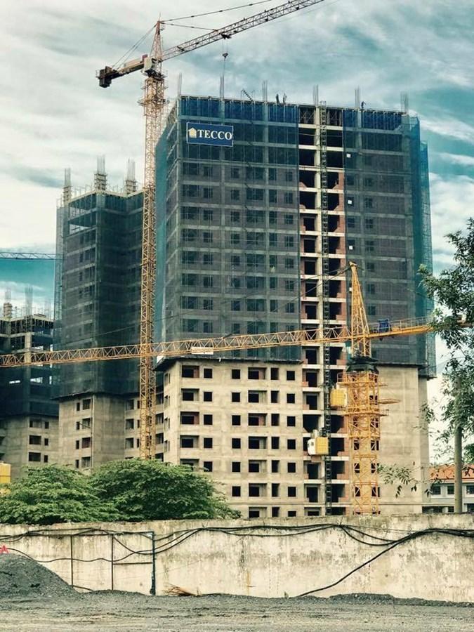 """TP.HCM: Khu Tây """"đốt nóng"""" thị trường bất động sản bằng các dự án nào?"""
