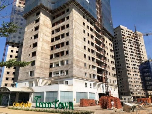 Bình Tân: Đường Nguyễn Cửu Phú mở rộng, dự án đua nhau tăng giá